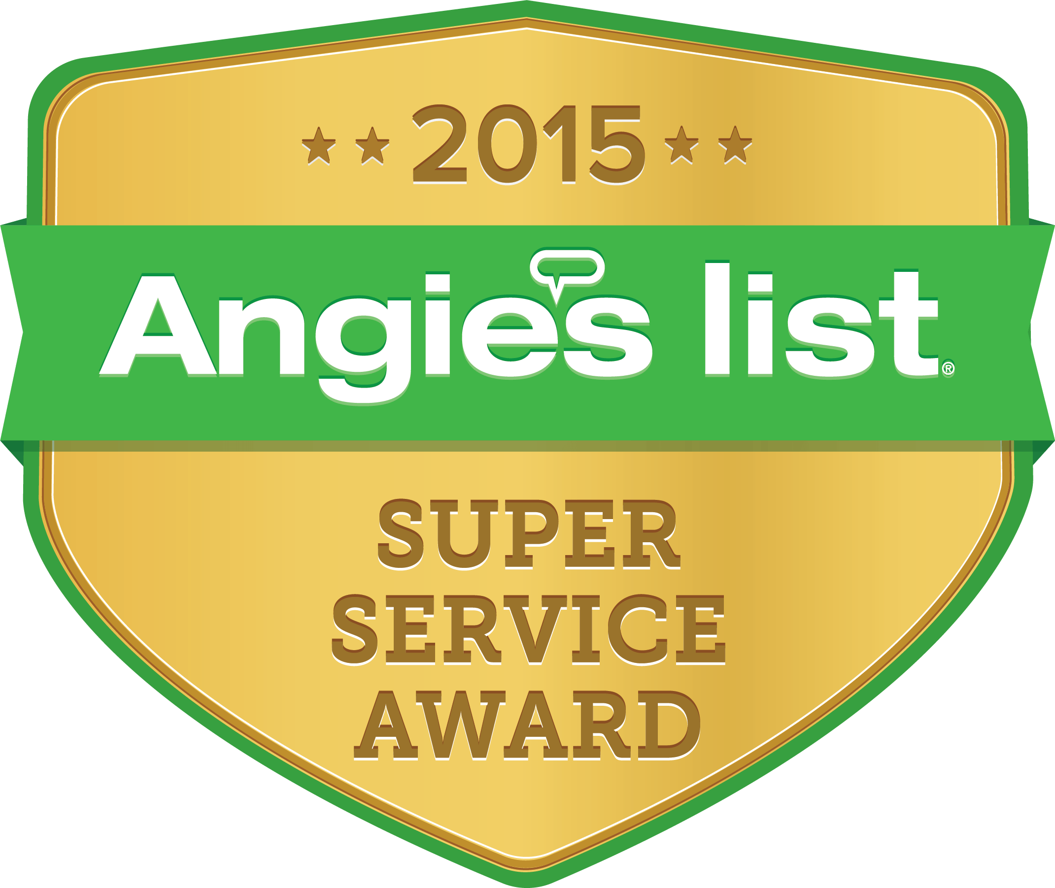 Superservice award