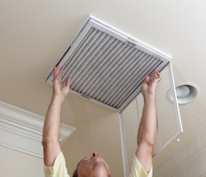 Keep an eye out for your home's circulation habits.  Know when you need an Air Duct Cleansing.