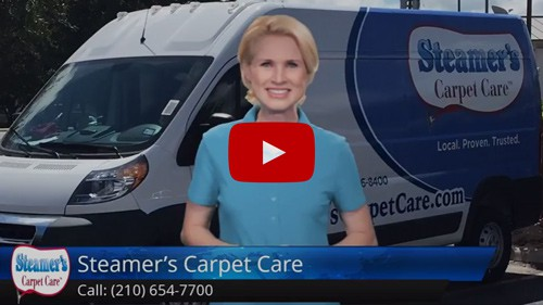 San Antonio Carpet Cleaning