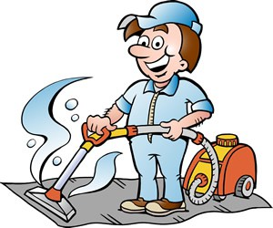 carpet cleaning, pet odor removal