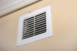 Air duct cleaning, lint cleaning